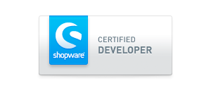Shopware Developer